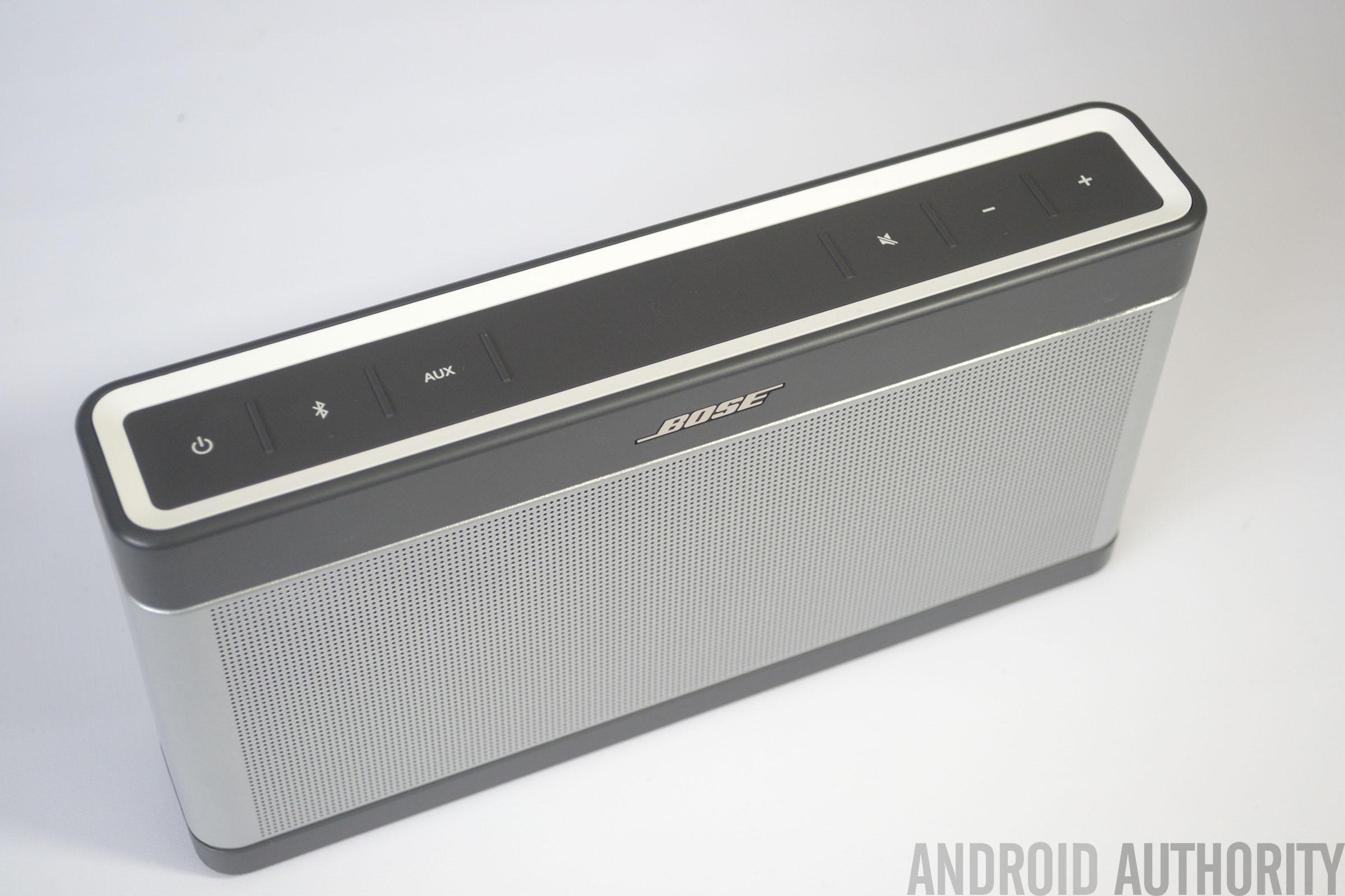 Bose SoundLink 10 Review