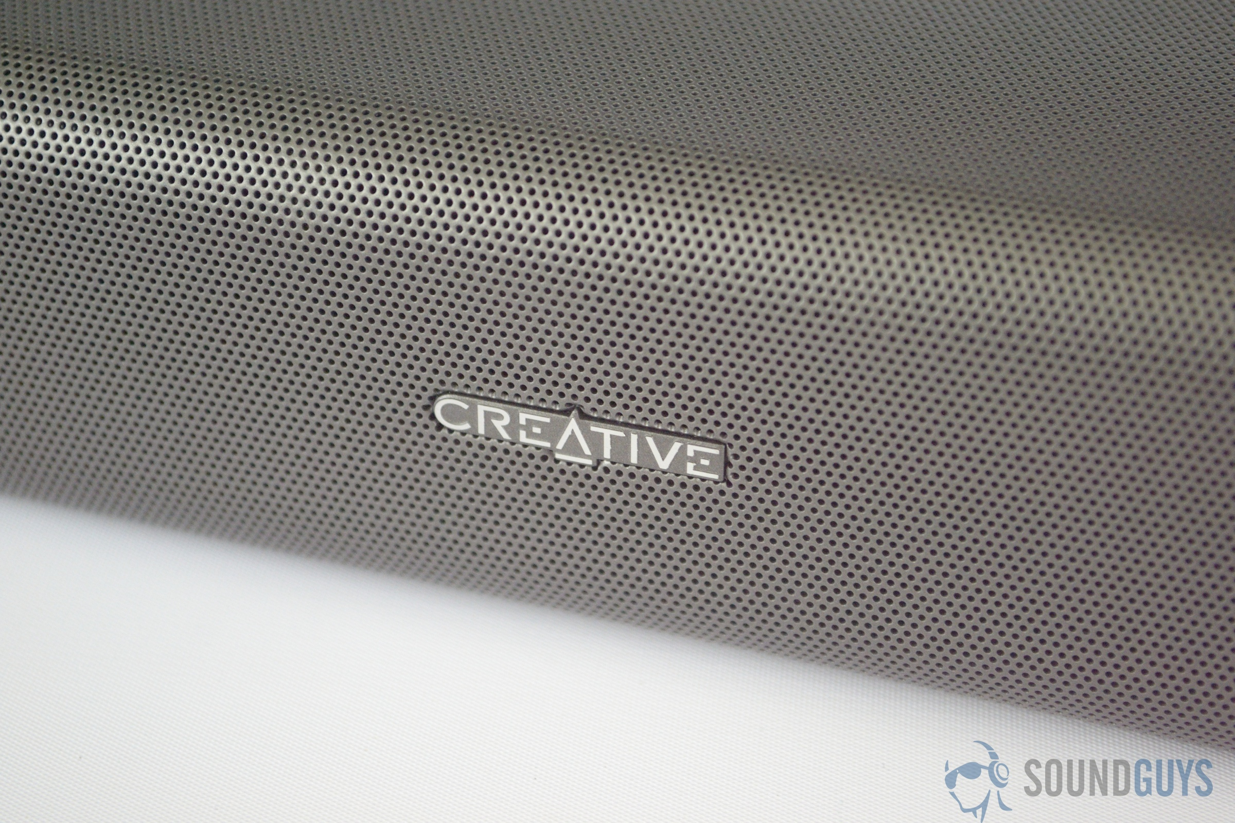 Creative Sound Blaster SR20 Review