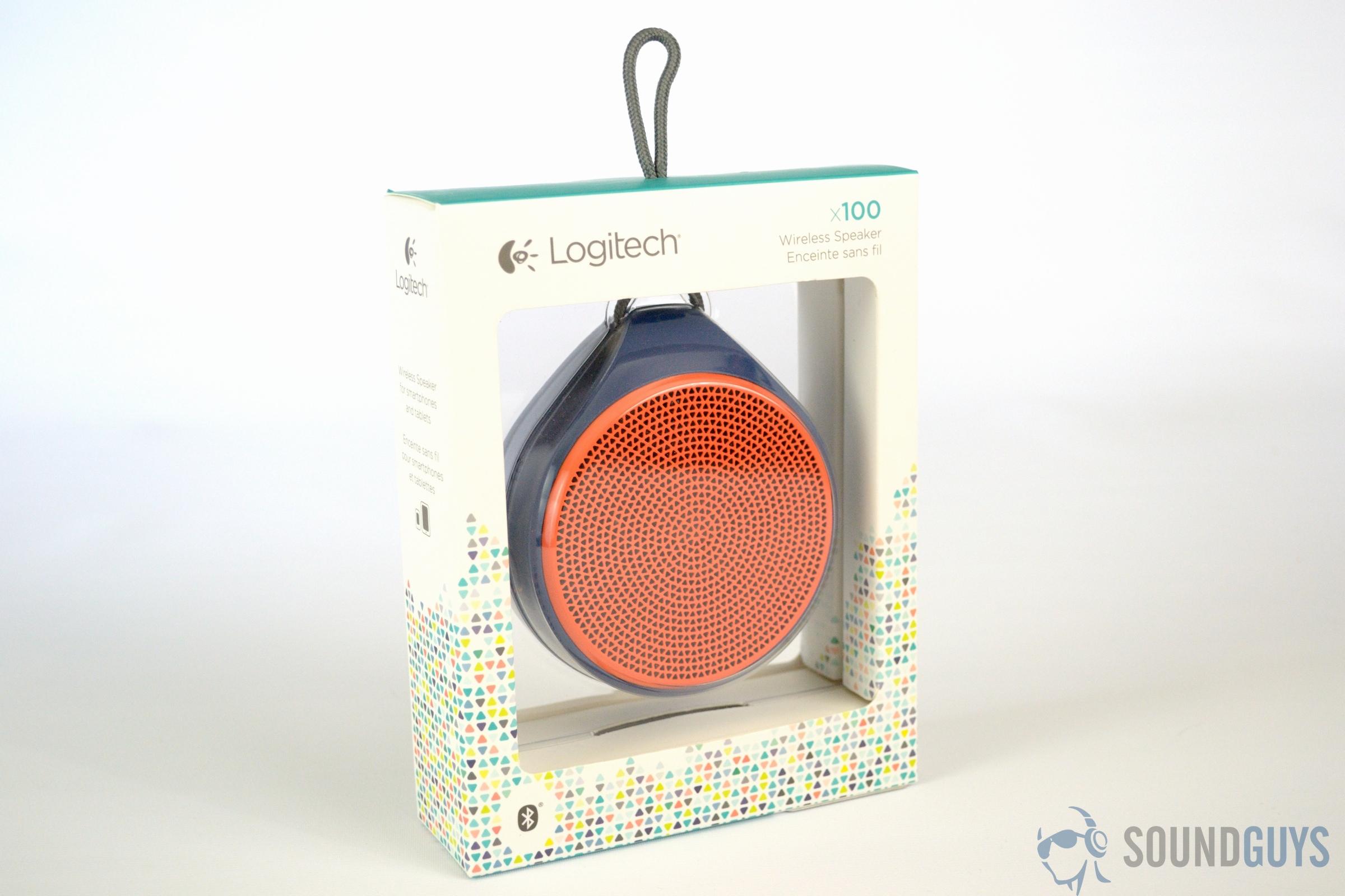 Logitech X100 Review Speaker Bluetooth X50 Conclusion