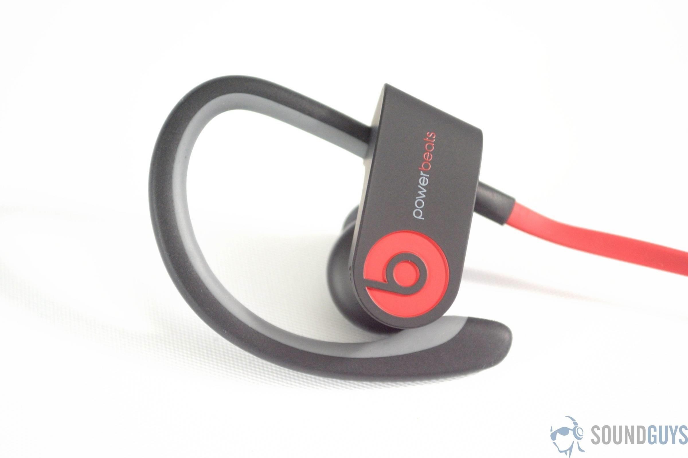 Beats Powerbeats2 Review