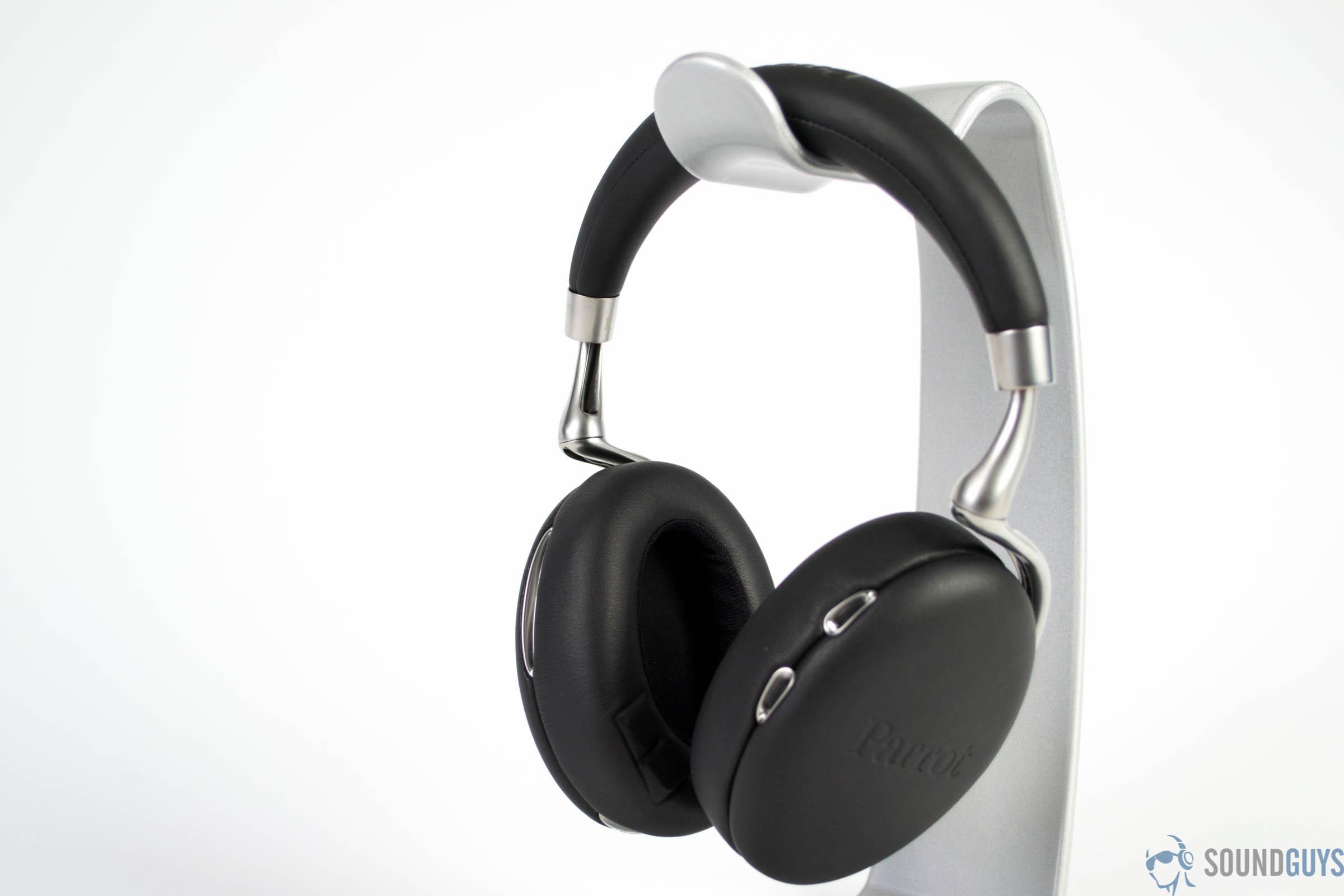 Z Parrot Headphones Parrot Zik 2 0