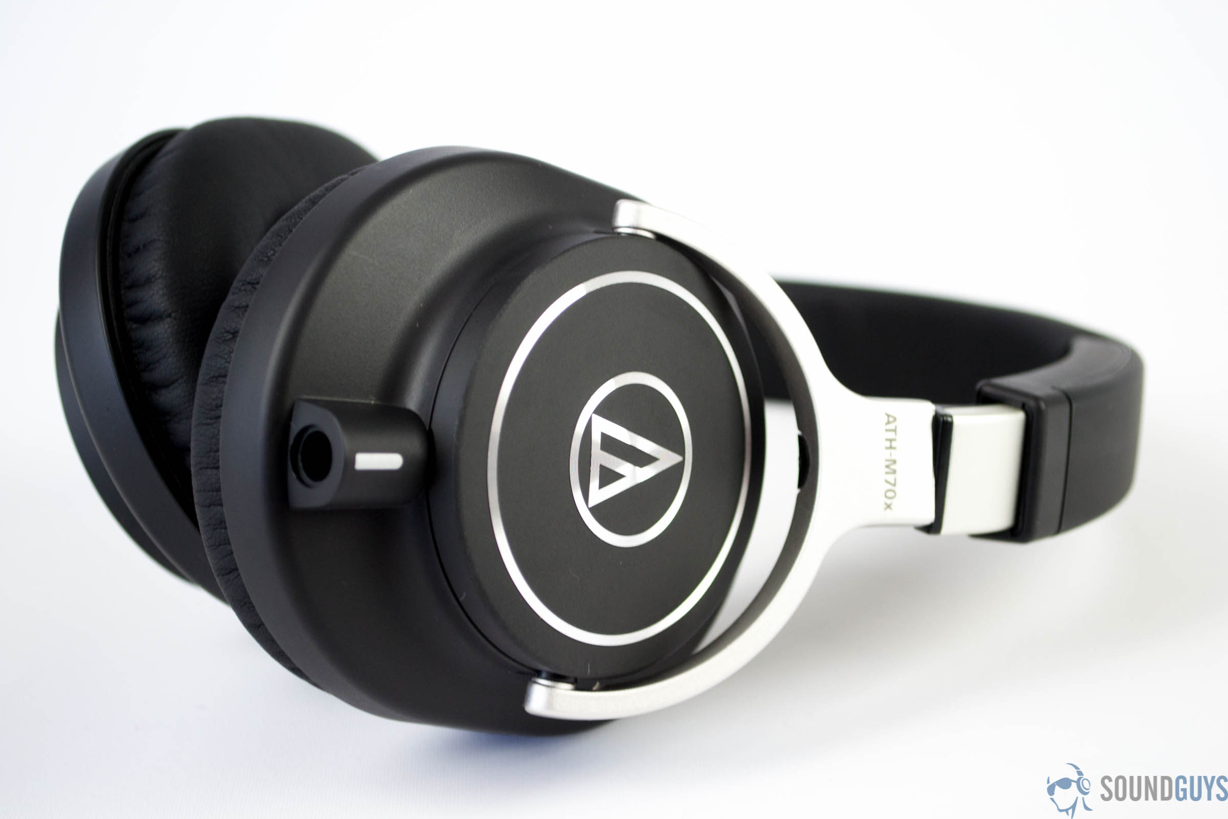 Audio Technica Ath M70x Review M40x Monitoring Headphone
