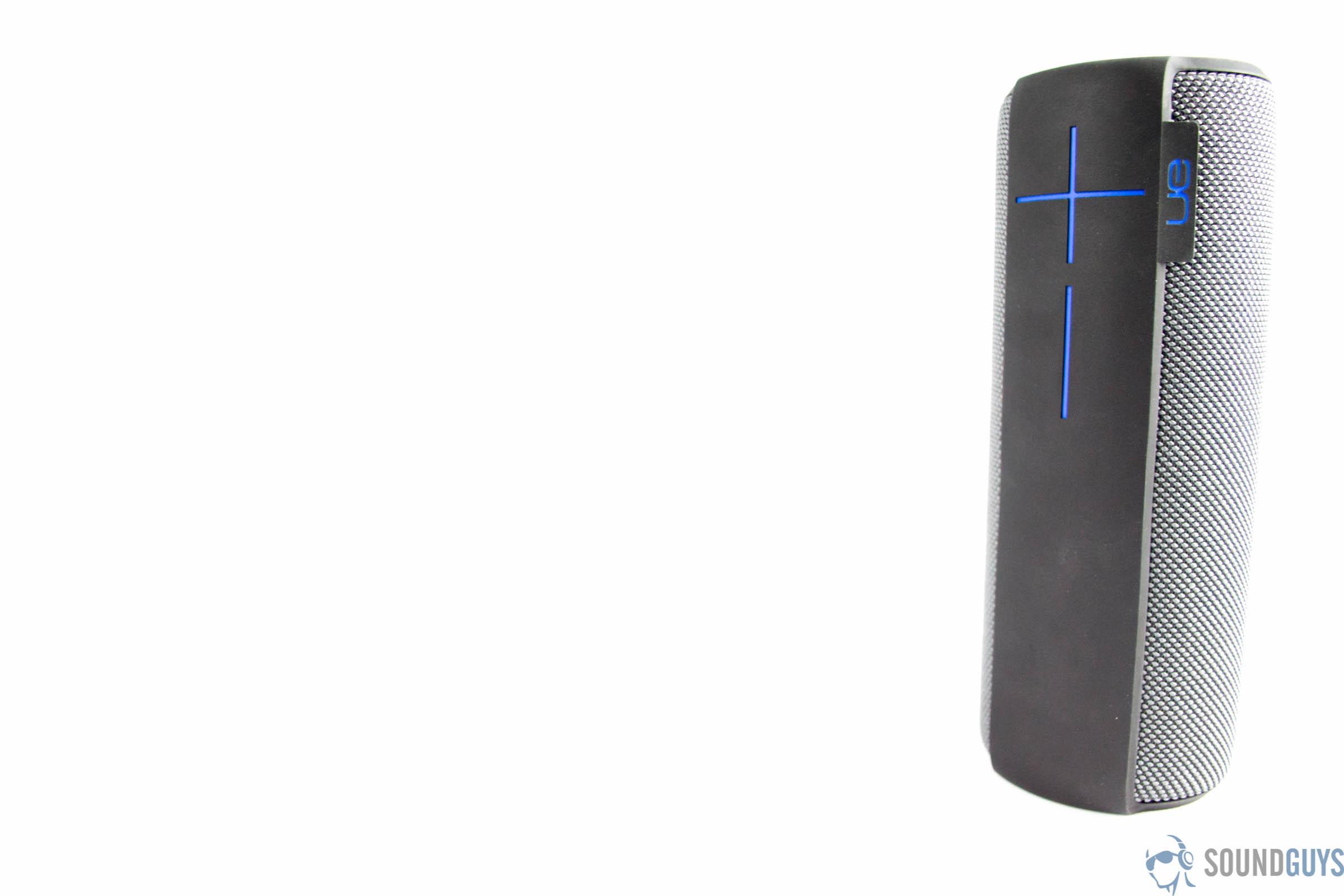 High End Bluetooth Speakers >> UE Megaboom Review