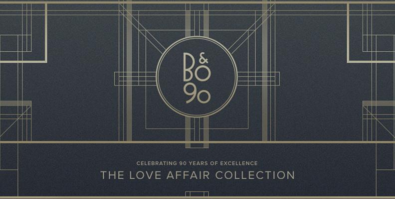 B&O[LoveAffair]