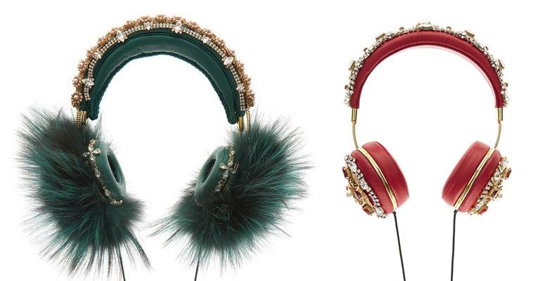 D&G[headphones]
