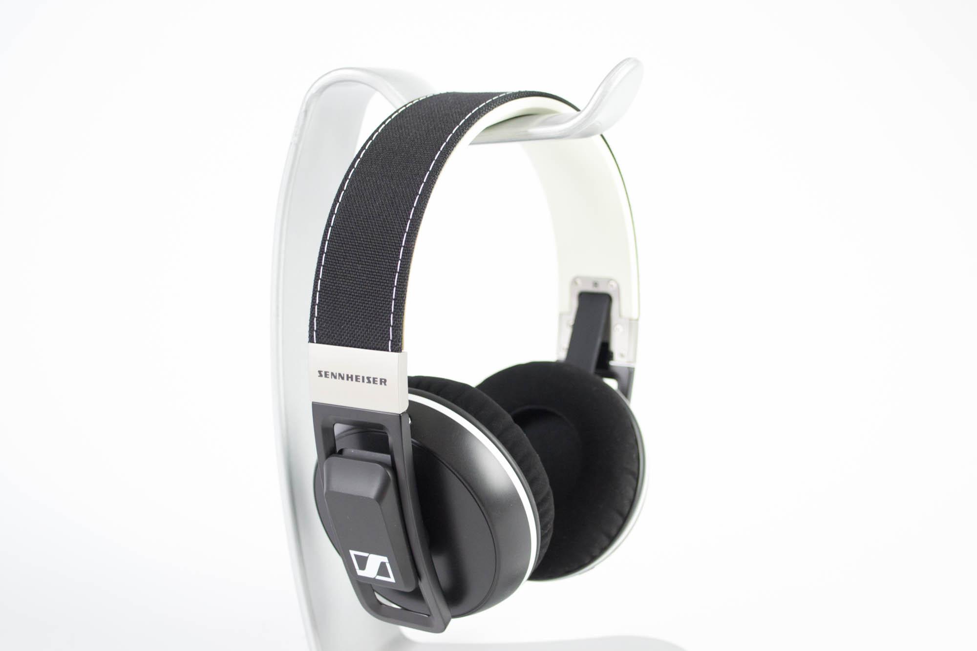 0ff0cef4e05 Sennheiser Urbanite Xl Wireless Over Ear Headphones Black Review ...