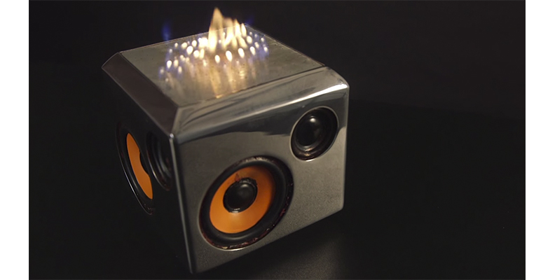 TheSoundTorch