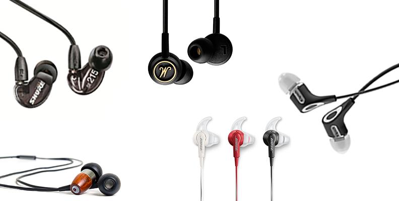 best earbuds under 100. Black Bedroom Furniture Sets. Home Design Ideas