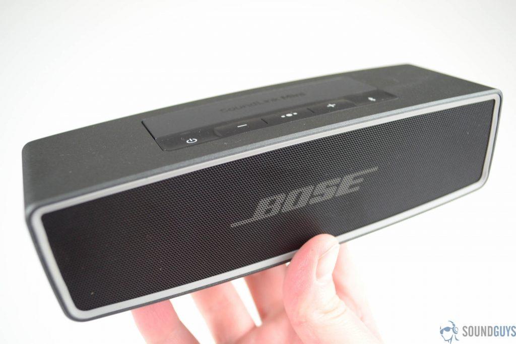 Bose Streaming- & Bluetooth-Lautsprecher | SoundLink Mini II