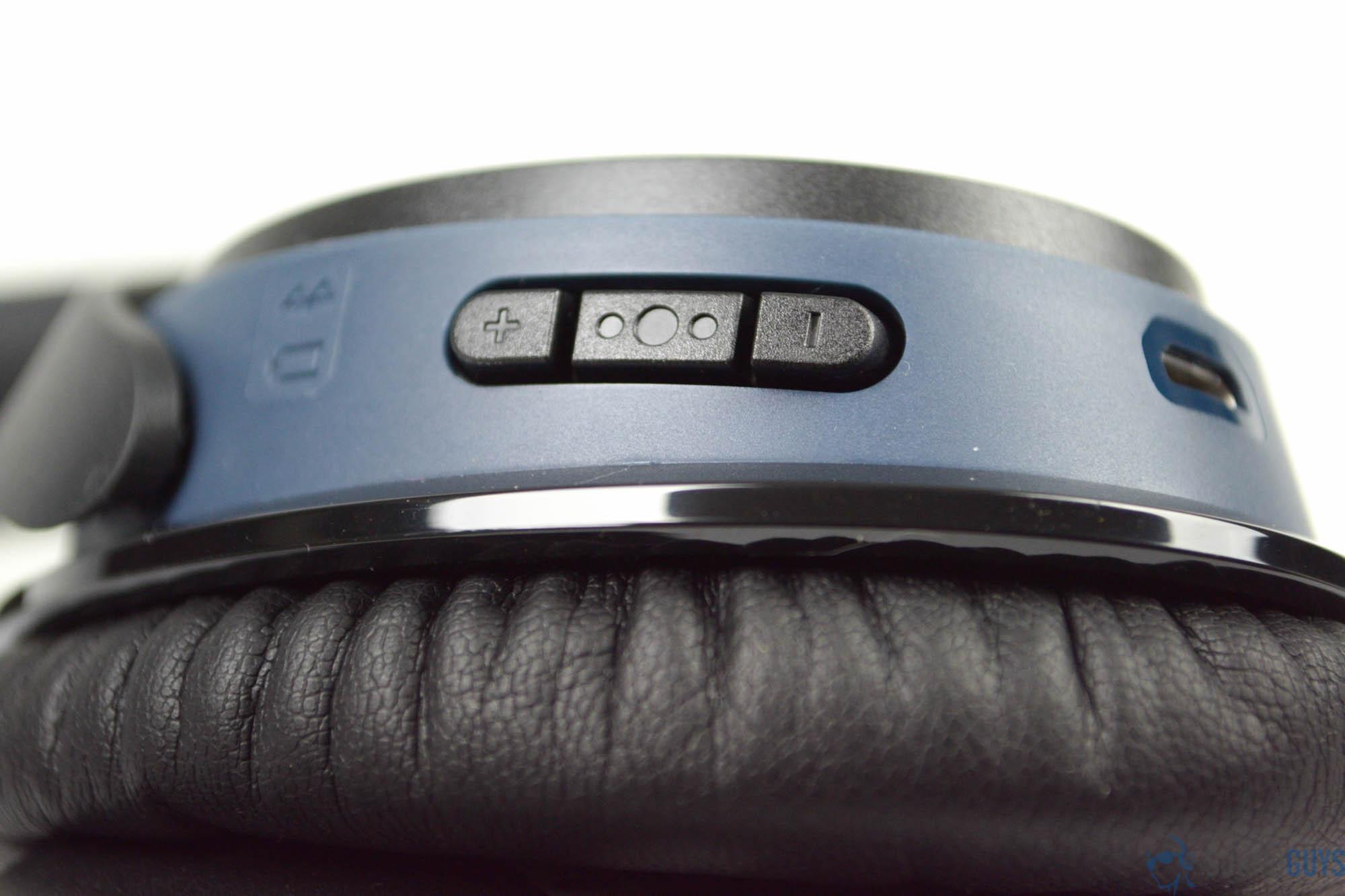 bbd4e87f753 Bose SoundLink Around-Ear Wireless Headphone II Review