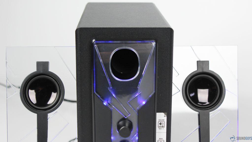 BassPULSE Wireless[7]