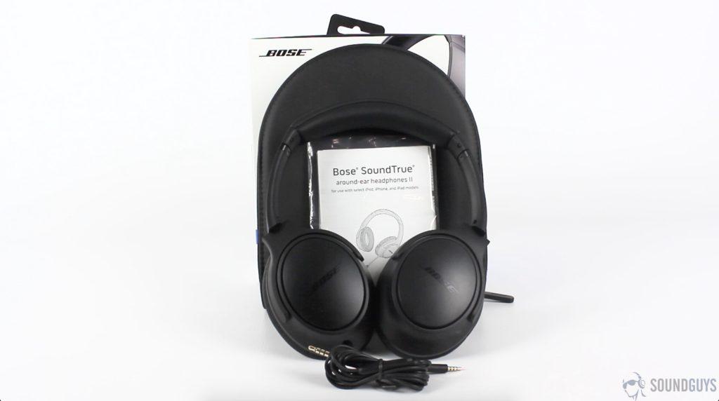 Bose SoundTrue II[0]
