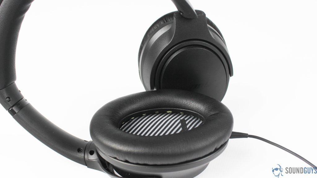 Bose SoundTrue II[2]