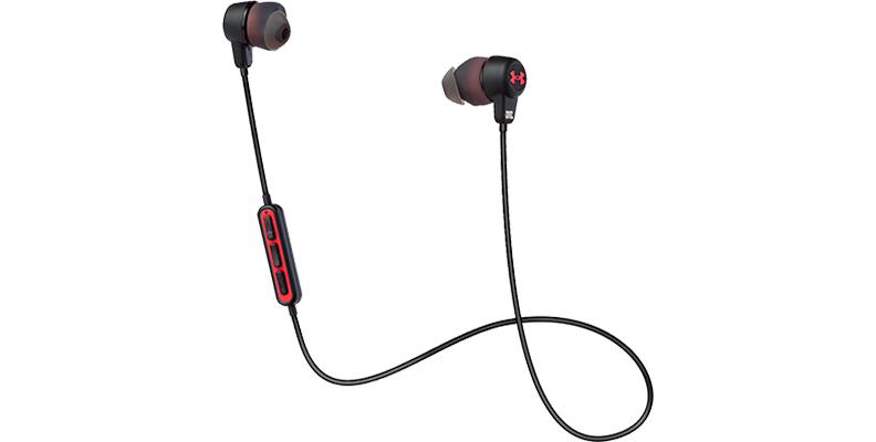 UA Headphones Wireless[news]