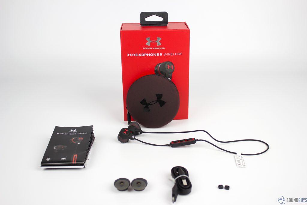 UA Headphones Wireless[1]