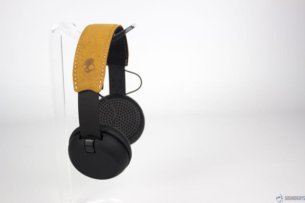 Skullcandy Grind Wireless[5]