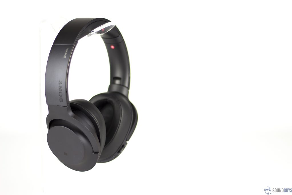 Sony H.ear On Wireless NC Review