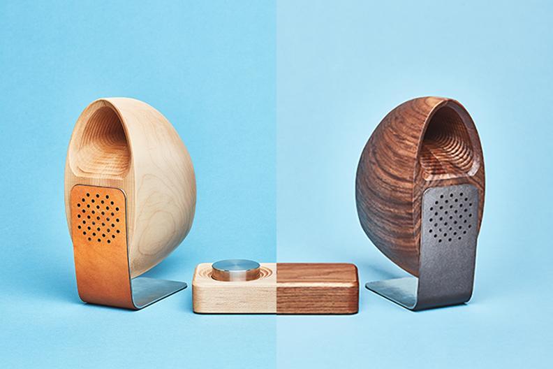 Grovemade Speakers[news]