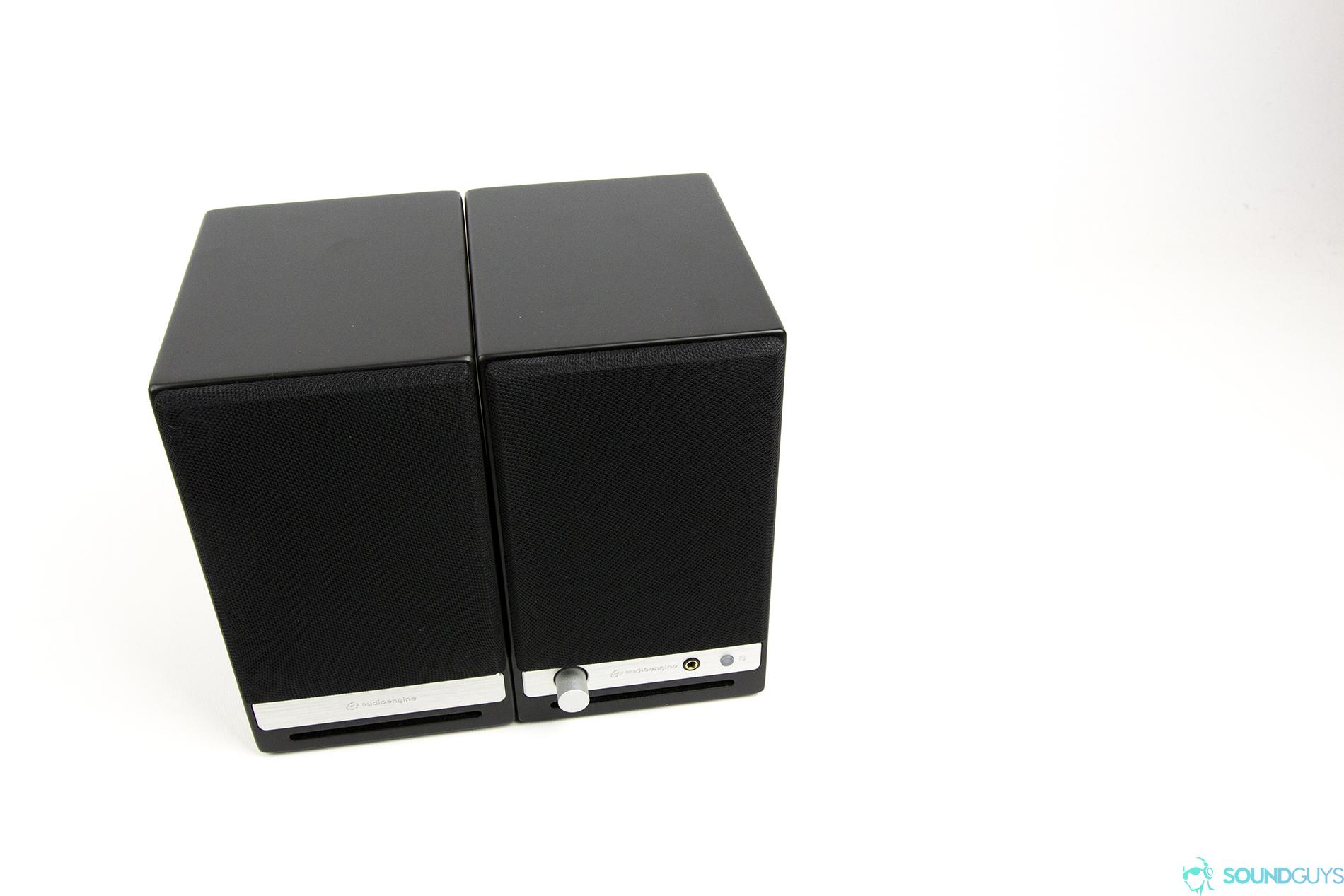 Daftar Harga Audioengine Hd3 Black Terbaru 2018 Jaket Motor Pria Rc661 Review Soundguys Conclusion