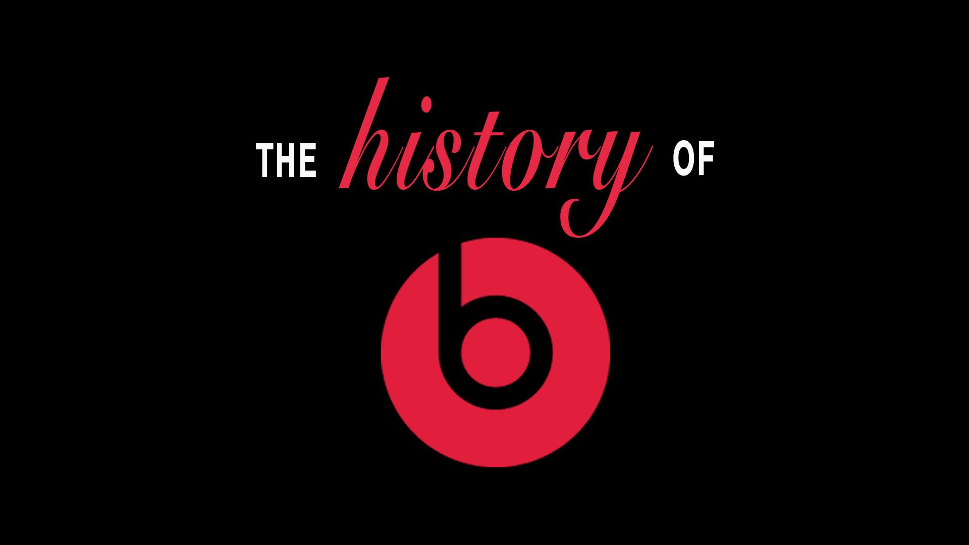 The History Of Beats Soundguys