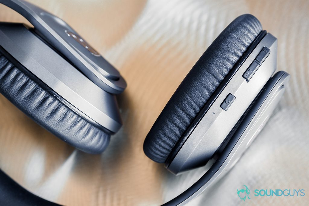 Wireless bluetooth headphones hammo Wireless Noontec NFC
