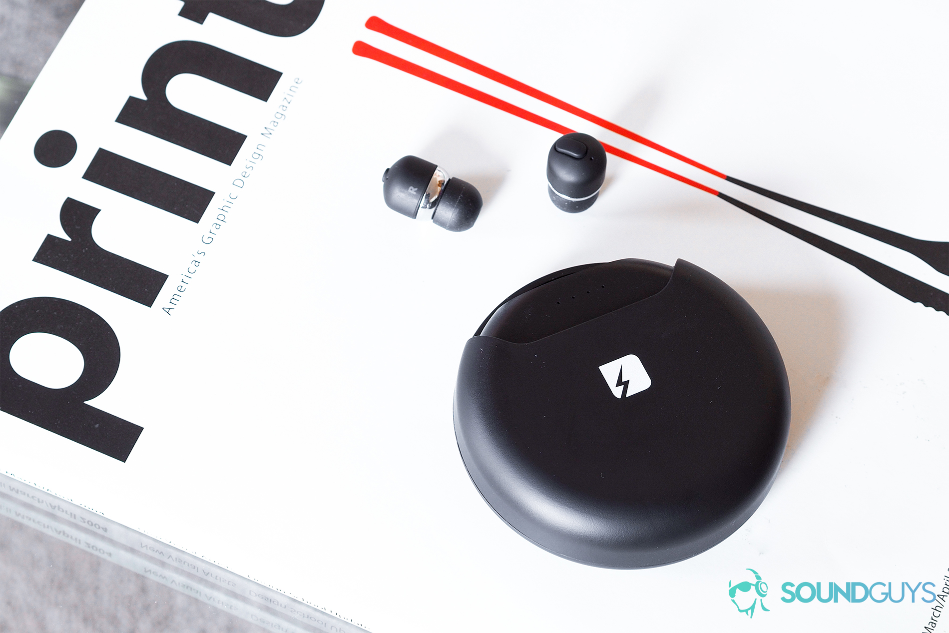 90294f58eed0f2 TRNDLabs Nova True Wireless Earbuds Review - SoundGuys
