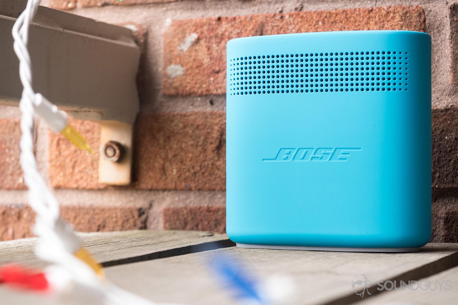 Bose SoundLink Color II Review - SoundGuys