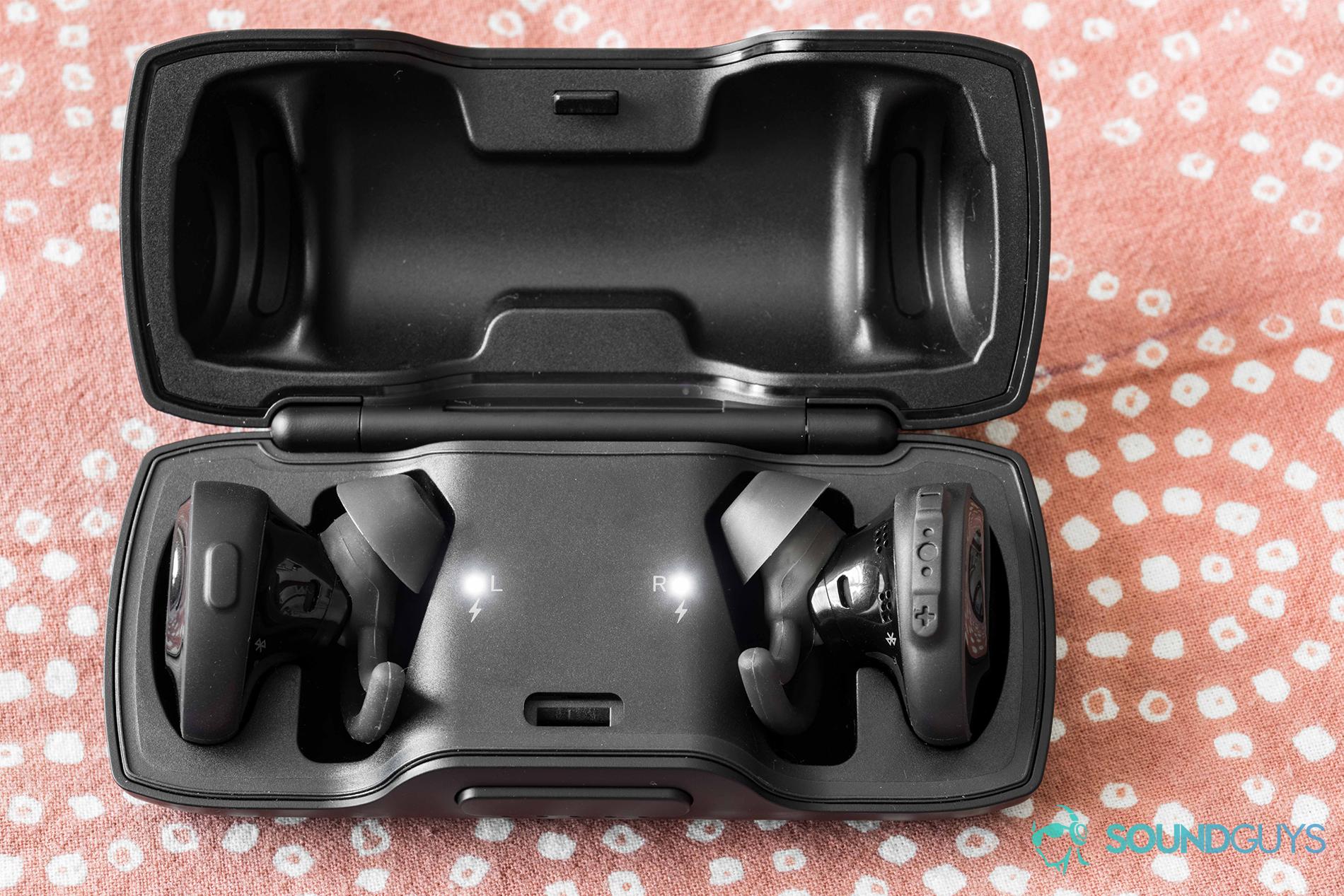 Earbuds bluetooth wireless true - bluetooth earbuds true wireless bose