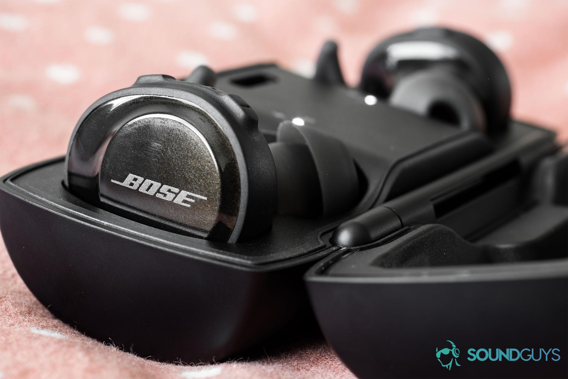 Bose SoundSport Free review - SoundGuys