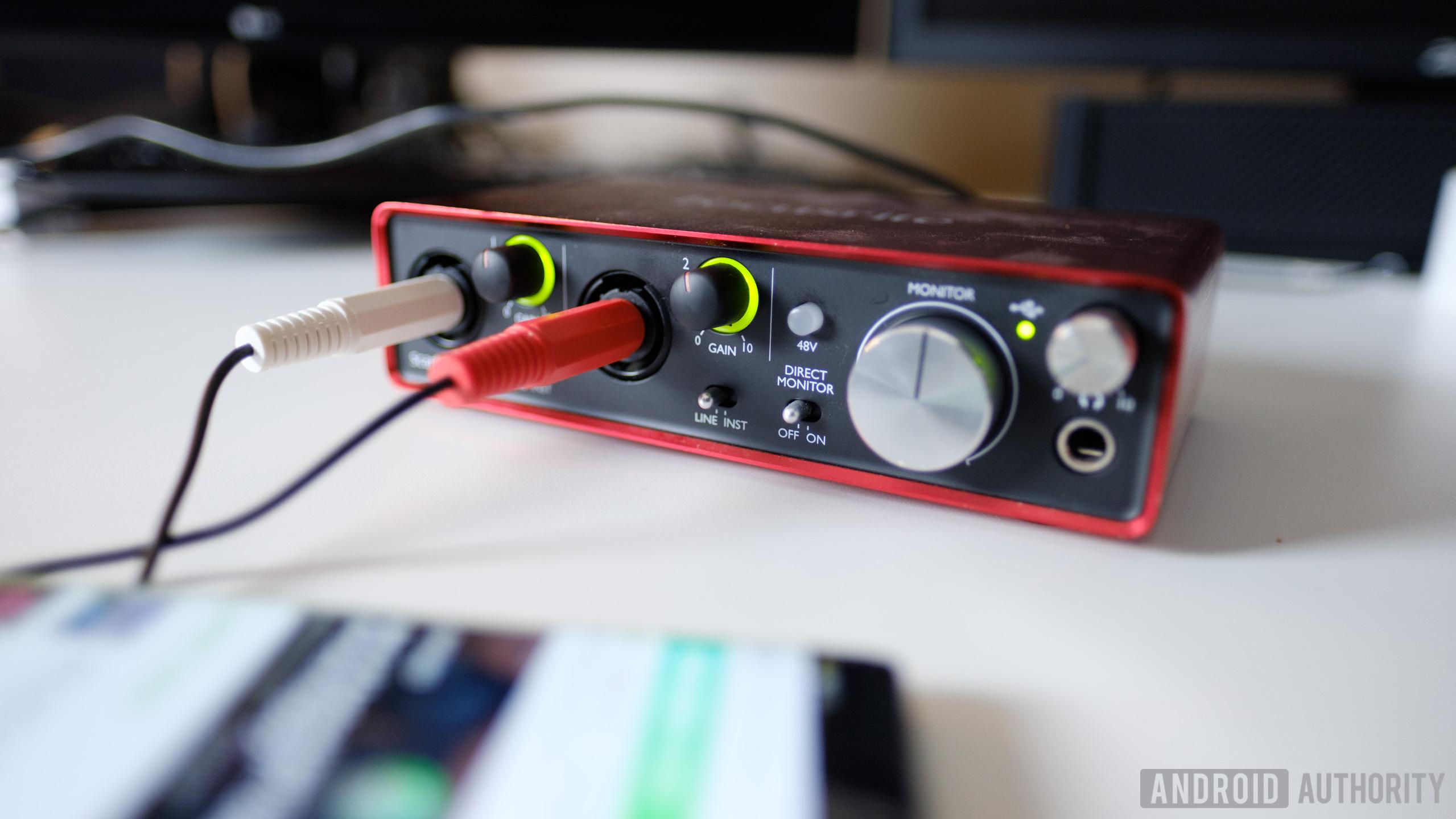 Best smartphones for audio - SoundGuys
