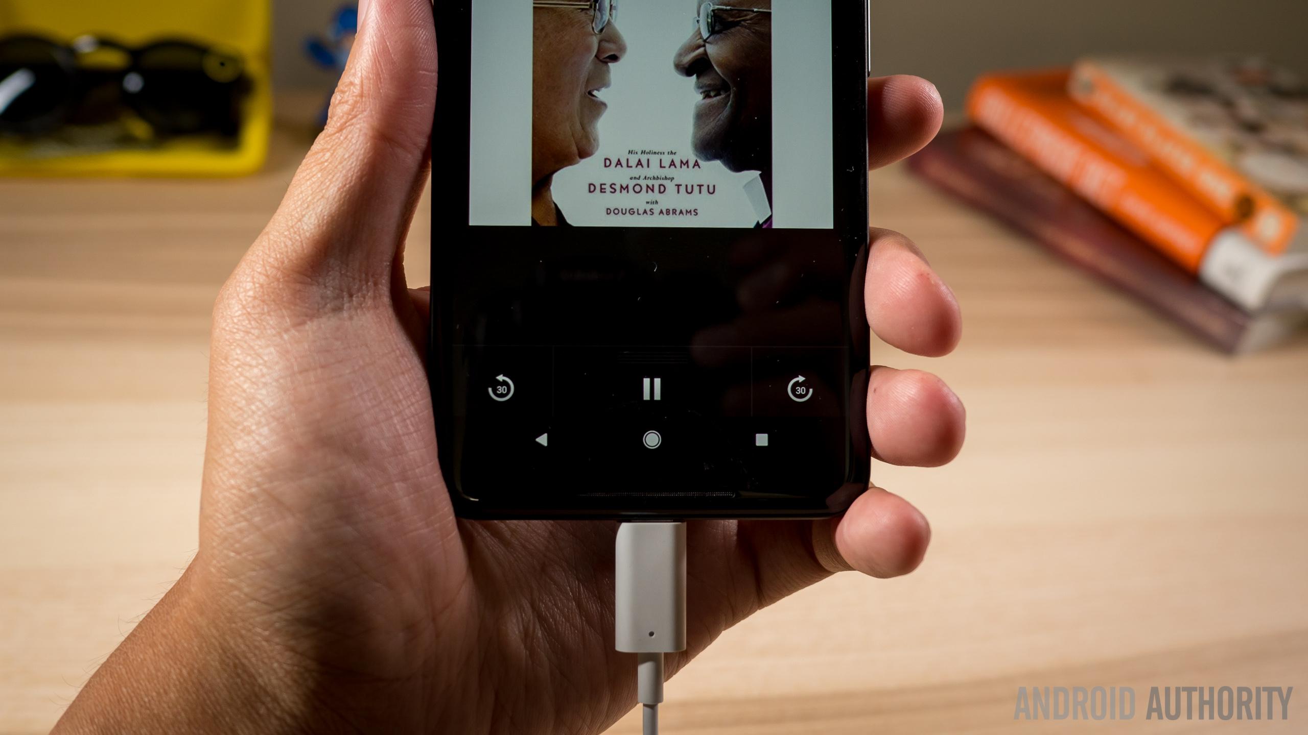Google Pixel USB earbuds review - SoundGuys