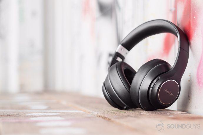 339f0c2ba26 Anker Soundcore Vortex. Full Review. Best comfort