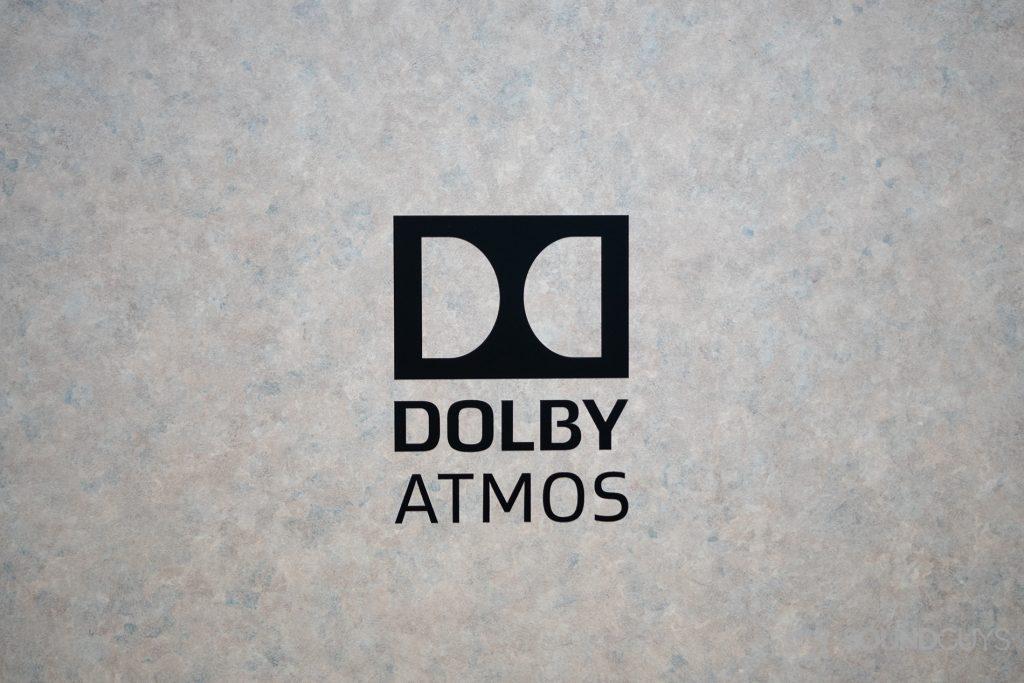 How to setup a Dolby Atmos soundbar