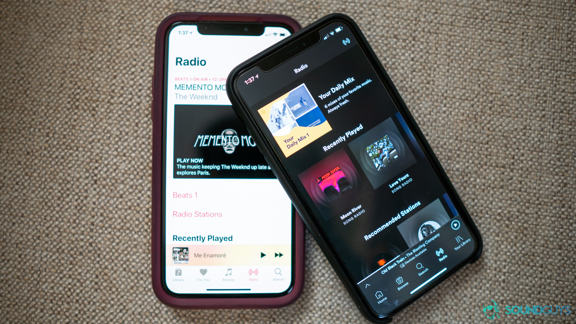 Best music streaming services 2019: Audio on the go