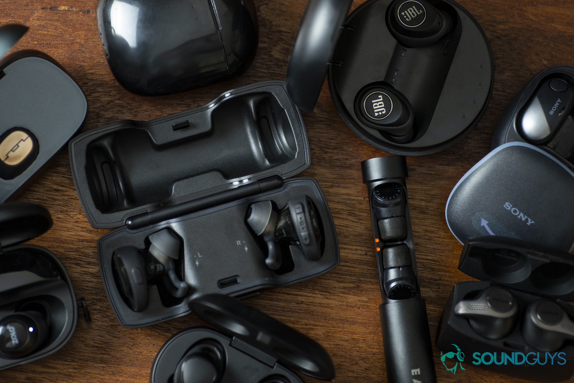 5da5cdd8658 Best true wireless earbuds of 2019 - SoundGuys
