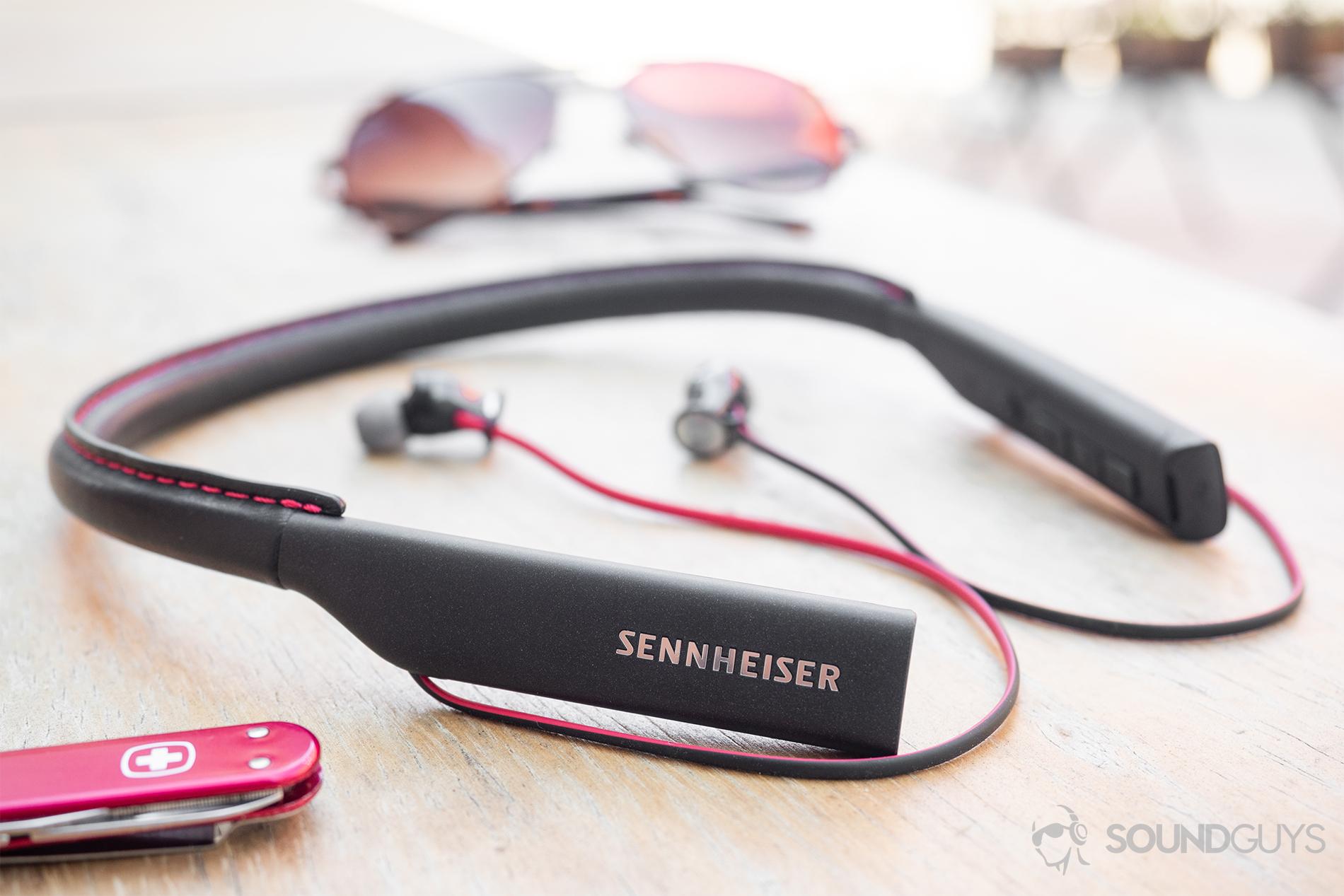 Sennheiser HD1 In-Ear Wireless review: Listen in luxury