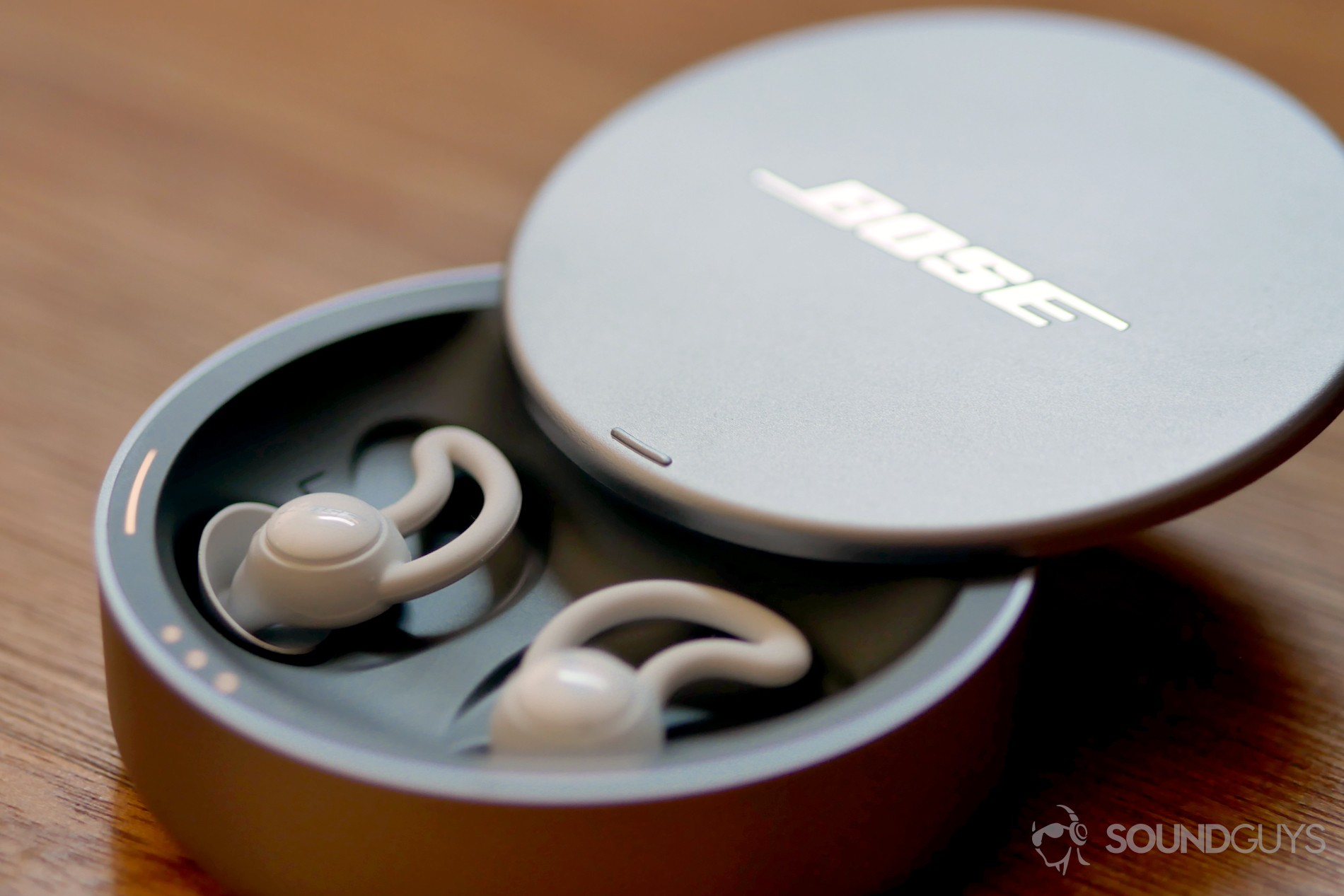 Bose Sleepbuds review: Drown out that hum in your 'drum - SoundGuys