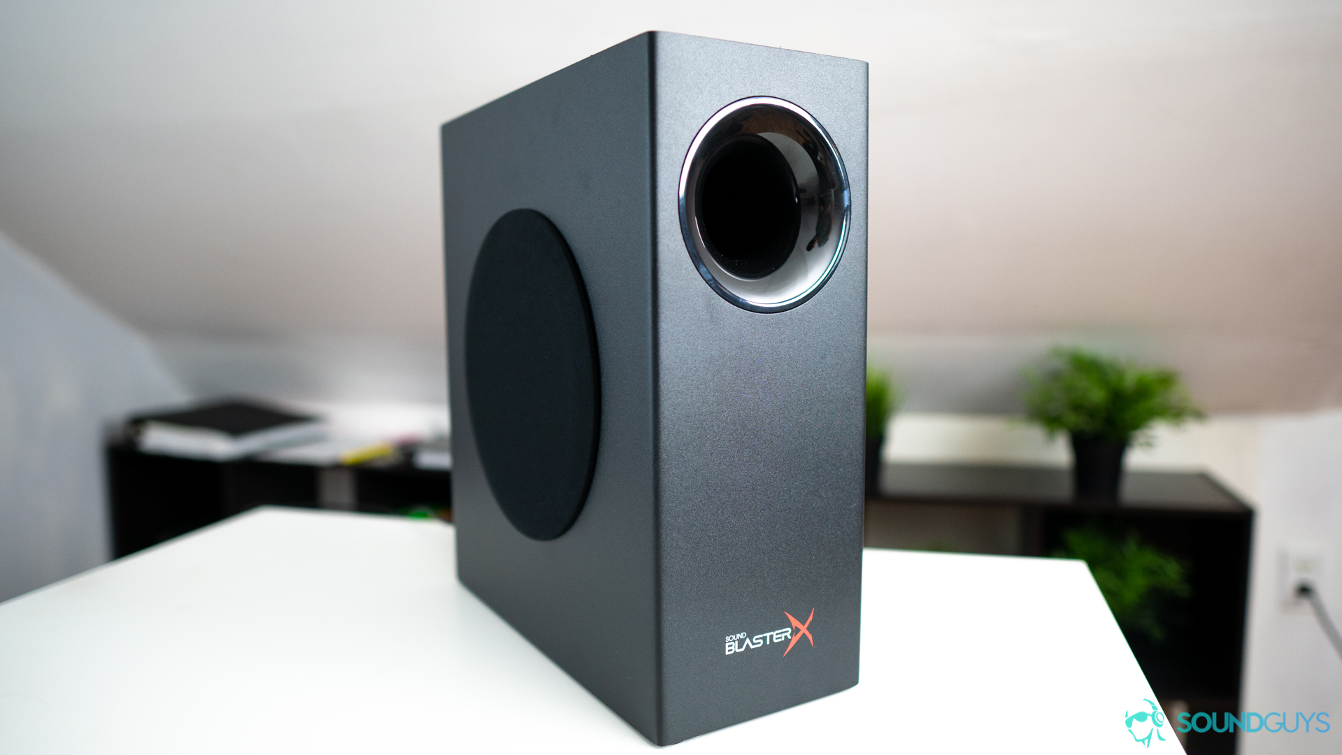Creative Sound BlasterX Katana review - SoundGuys