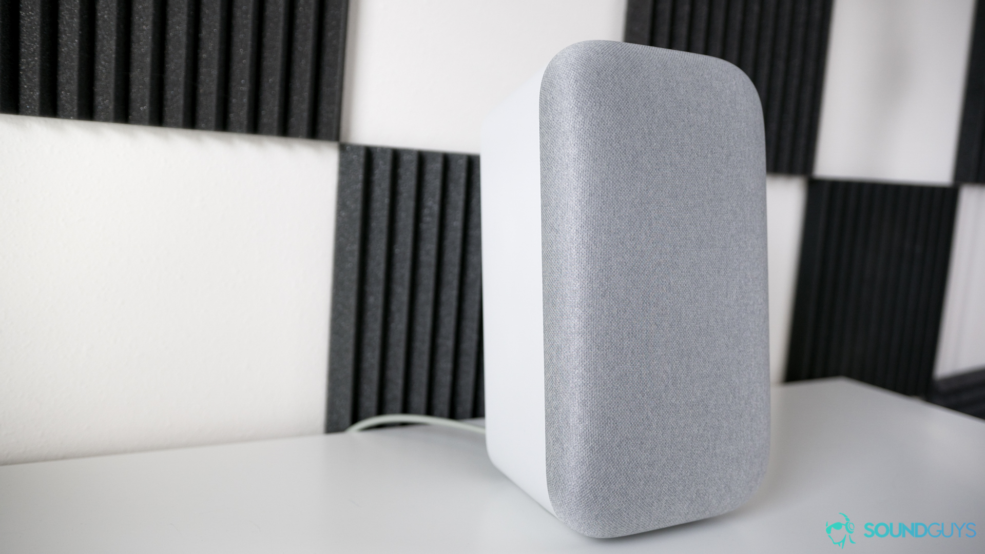 Google Home Max review: Sound for the masses - SoundGuys