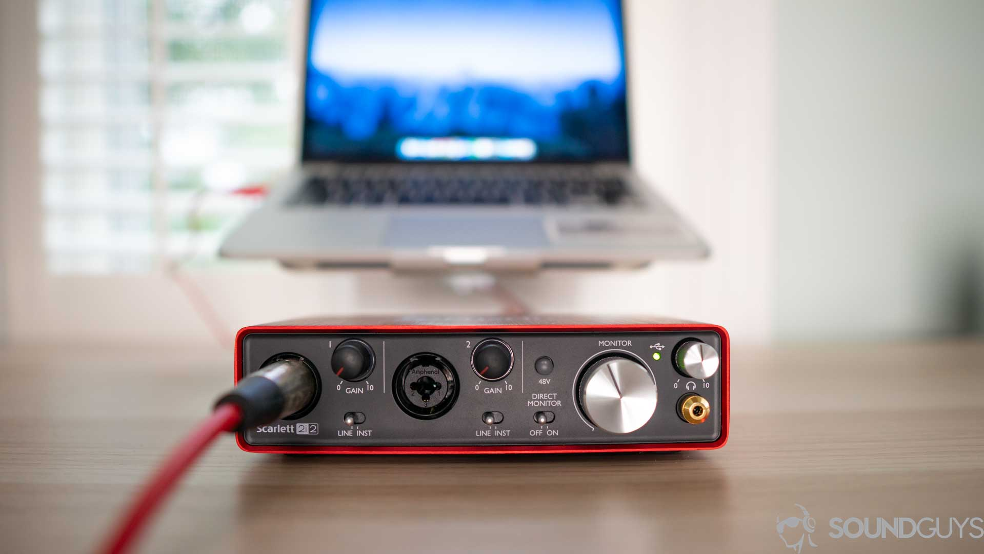 Best USB audio interfaces: Record to your computer - SoundGuys