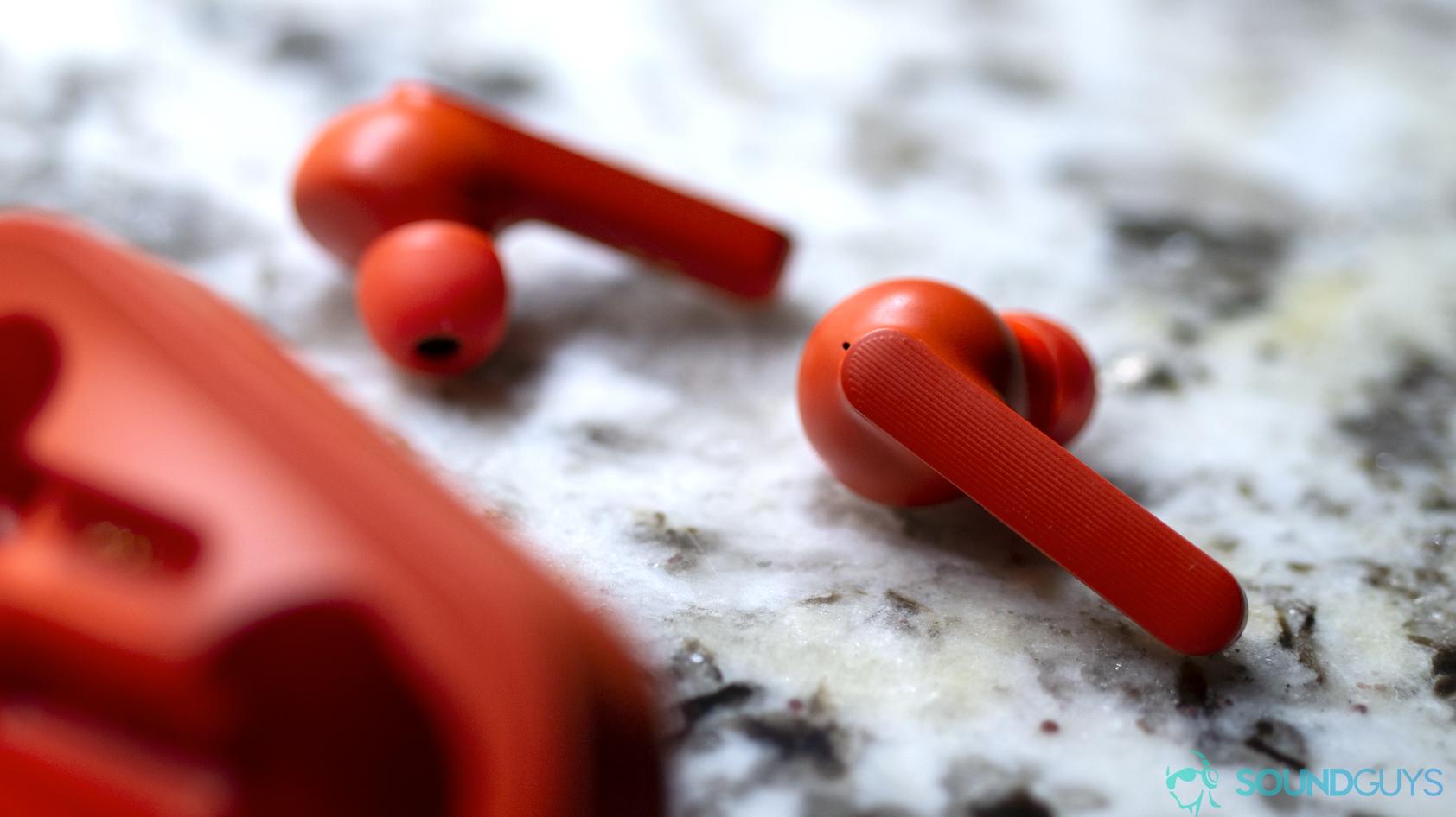 Wireless earphones good sound - earphones with microphone wireless