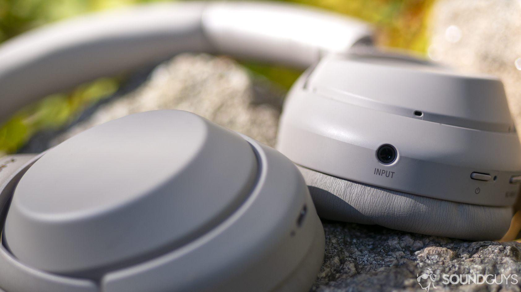 Sony WH-1000XM3 wireless Bluetooth headphones review