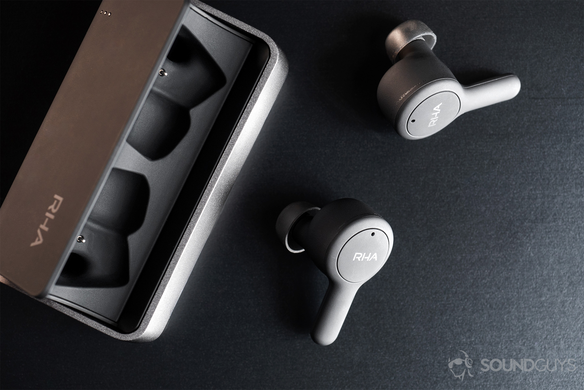 RHA TrueConnect review: Taking aim at the AirPods