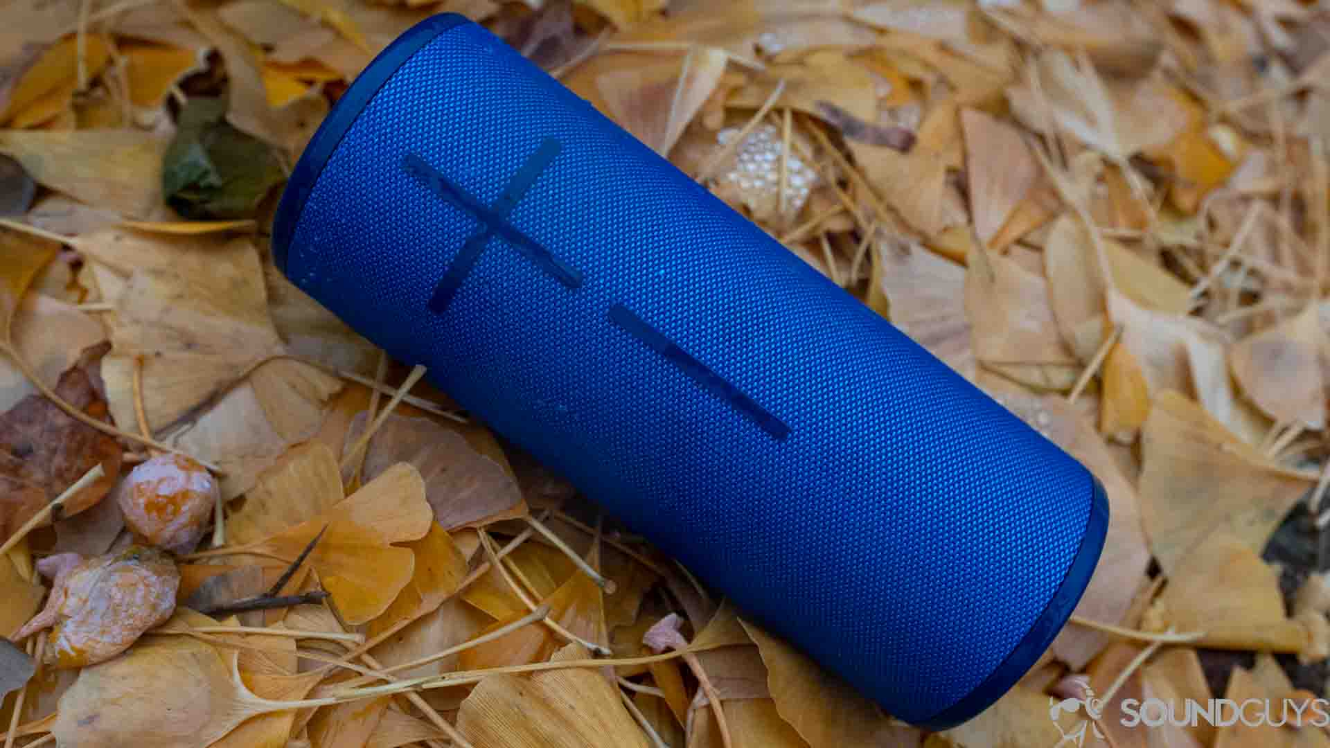 UE Boom 3 review: A better boom from a similar speaker