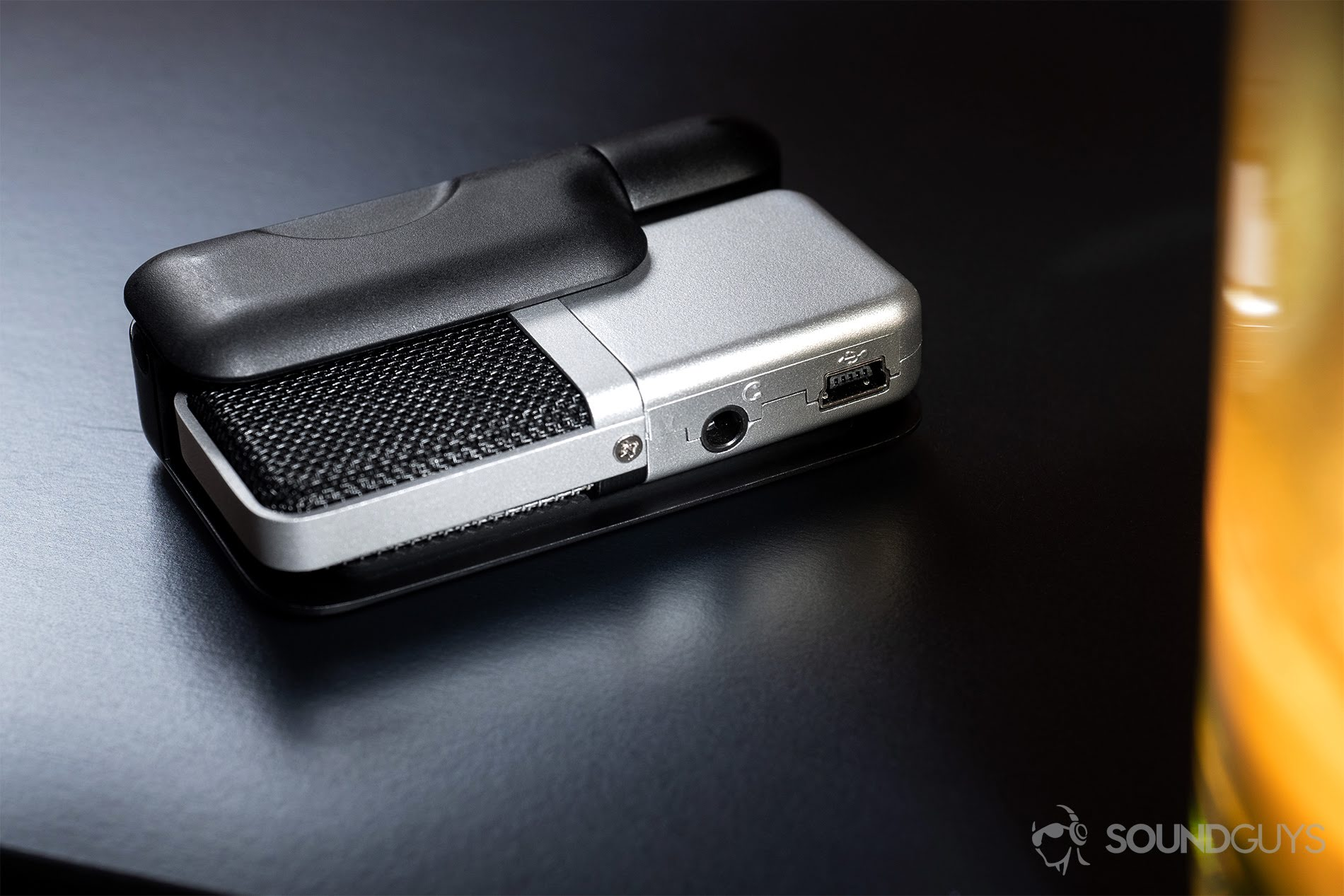 Samson Go Mic review: An old dog with a few tricks - SoundGuys