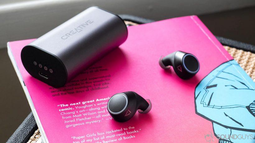 Best true wireless earbuds of 2019 - SoundGuys