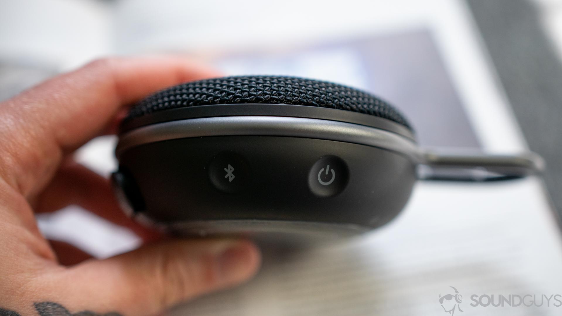JBL Clip 3 Review - SoundGuys