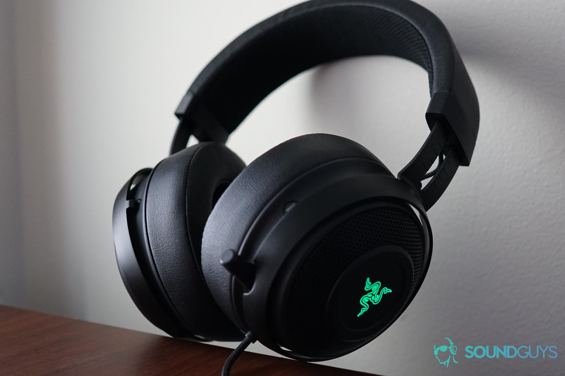 Razer Kraken 7 1 V2 Review Soundguys