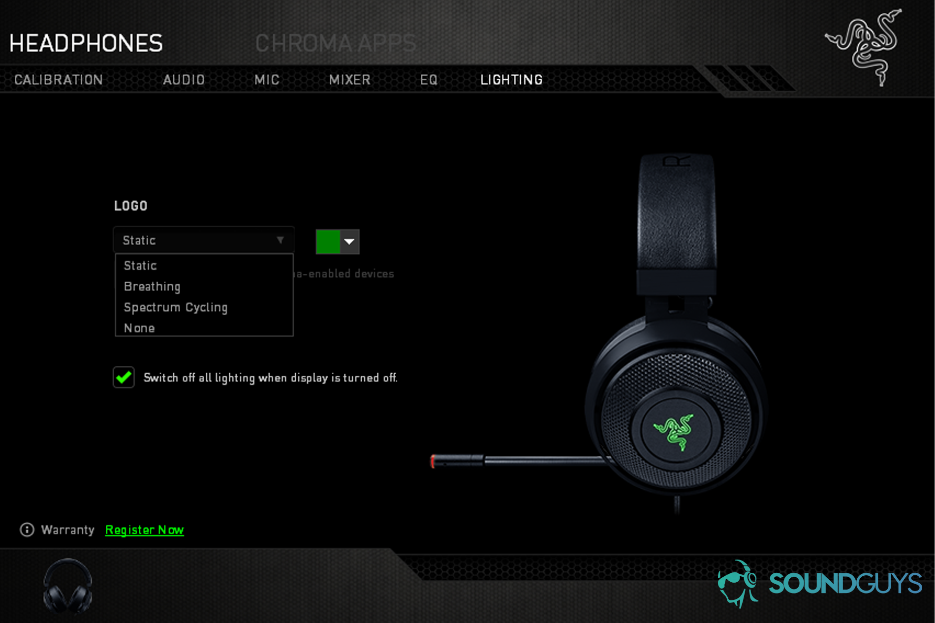 Razer Kraken 7 1 V2 Review - SoundGuys