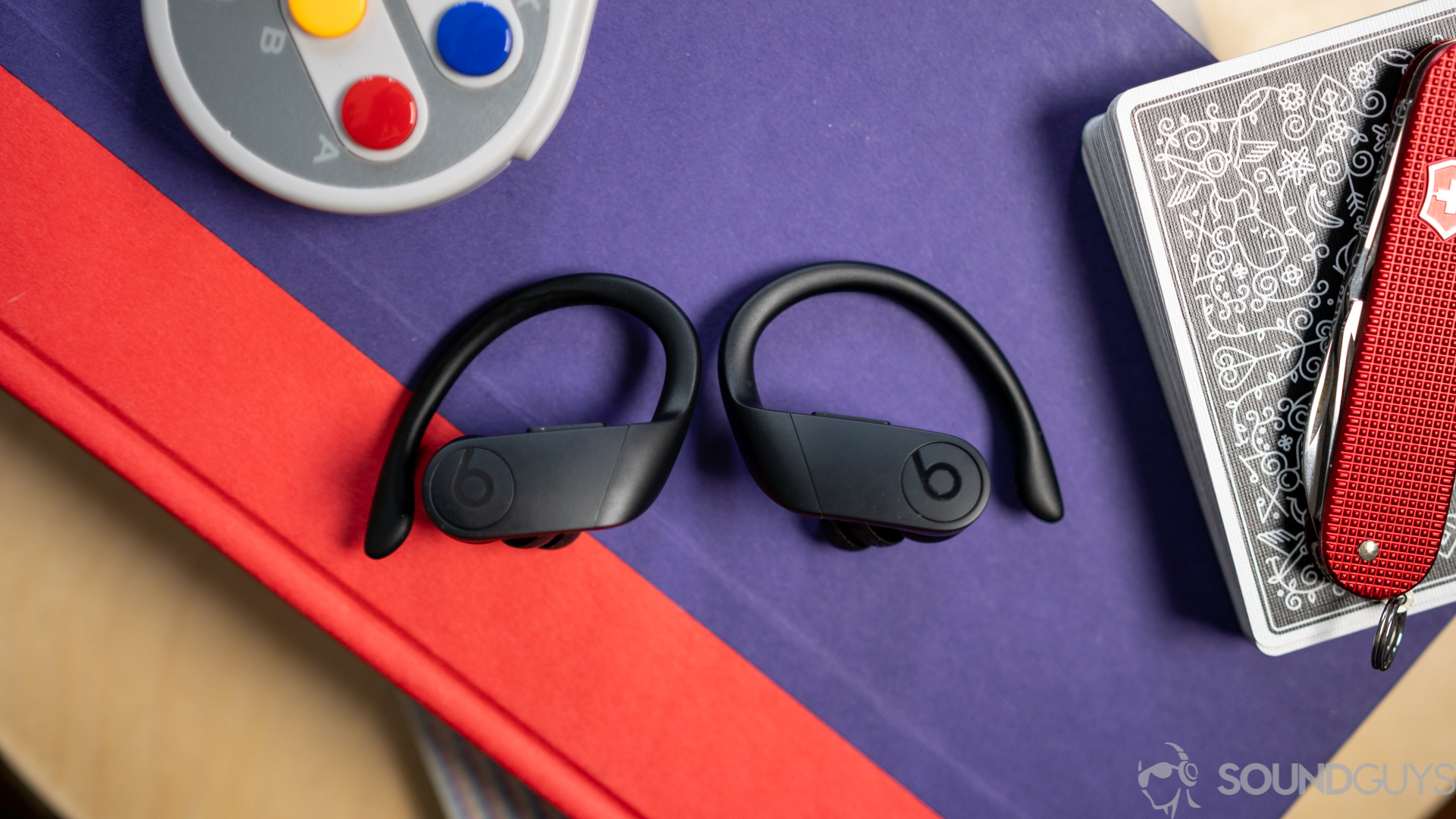 Apple Beats PowerBeats pro review: throw away your AirPods